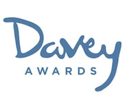 Davey Awards 2016 Silver Winner